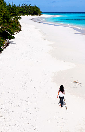 Eleuthera Island, Bahamas, photo