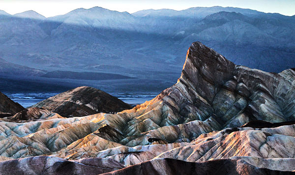 California's Coast, Desert and the Sierra-Nevada photography tour image
