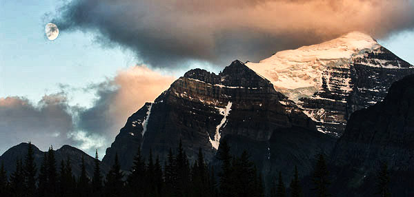 Photo tours of the Canadian Rockies