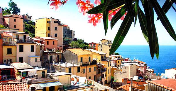 Photo tours of Cinque Terre, Italy
