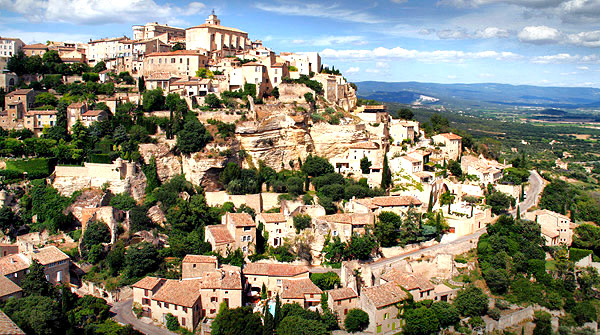 Photo tour image from Provence, France